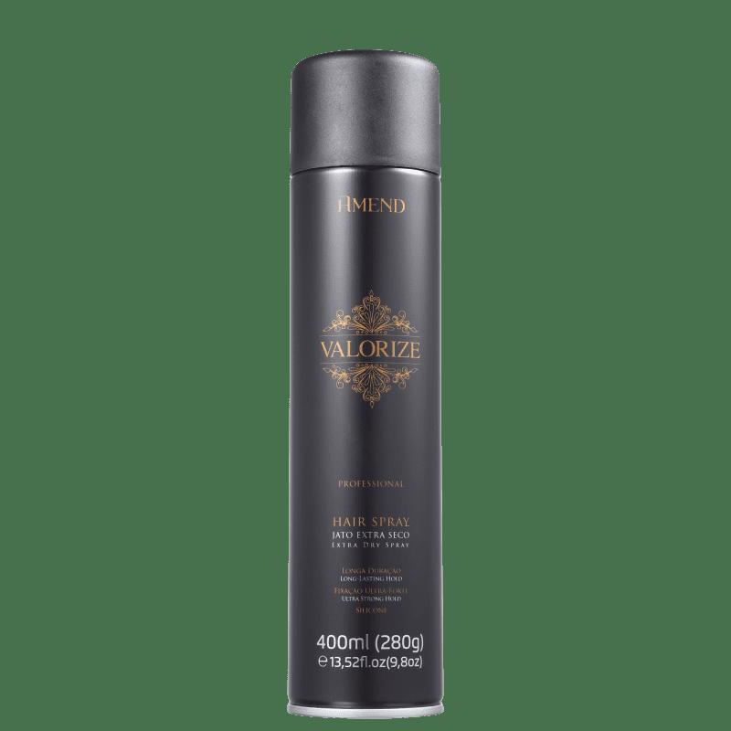 Spray Fixador UltraForte Valorize Amend 400ml