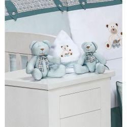 Enfeite Decorativo Urso G - Coleção Brinquedos Baby - 30cm