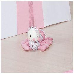 Centopéia decorativa para Quarto Bebê - Coleção Provence
