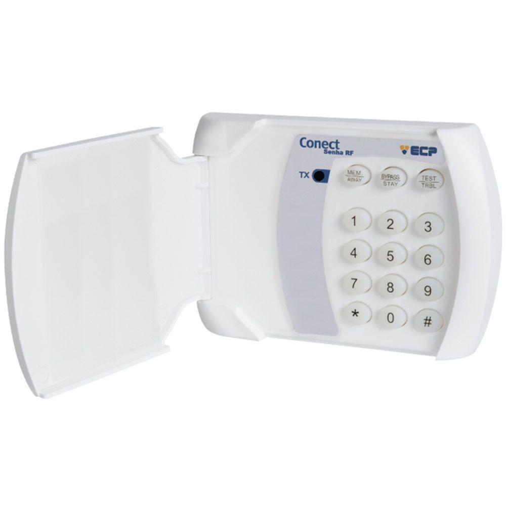 Discadora Conect DTMF - ECP Para Centrais de Alarme