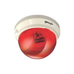 Acessório Sinalizador Visual strobe - Para Alarmes - Genno