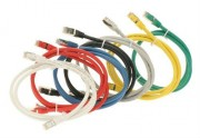 Cabo de Rede Patch Cord Cat5e 1,5 Metros