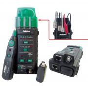 Kit Testador Multifuncional TX 2000 ( Cód. 1991)