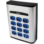 Controle De Acesso Digital Com Software CA500/PC
