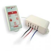Controle Remoto para Iluminação teto ou Parede Devise DeLight LT2020
