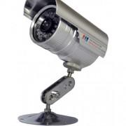 Camera Infravermelho 1/3 CCD Sony Lente 3,6mm ShowCam 480 Linhas
