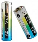 Bateria 12V 23A Alcalina (Cx. C/ 50 Unid.)