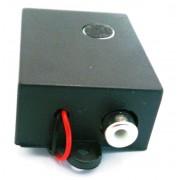 Microfone Pré Amplificado Para Cftv (Cód. 2117)