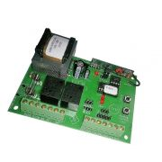 Central Placa de Comando Newback NB64G Universal