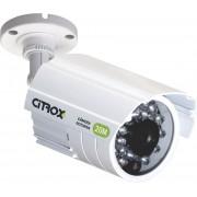 Câmera Infra Citrox 1/3 Lente 3.6mm 600 Linhas 20 Metros