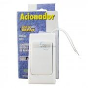 Acionador com fio  para Alarmes e botões de Pânico  - Bivolt N.F. - DNI5015 (Cod: 2264)