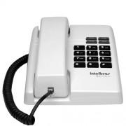 Telefone Intelbras Tc 50 Premium Cinza Ártico
