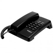 Telefone Intelbras TC 50 Premium Preto