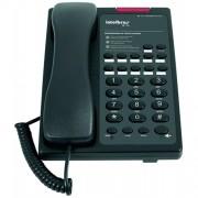 Telefone Terminal Executivo Intelbras TE100 Preto