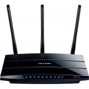 Roteador Wireless Gigabit Banda Dupla N 750Mbps TP Link Tl-WDR4300