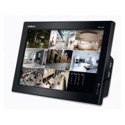 DVR 8 Canais c/ Tela Touch Screen Intelbras e HD 500Gb