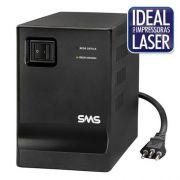 Estabilizador Progressive III Laser 2000va Bivolt