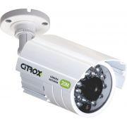 Câmera Infra 20 Metros 1/3 Lente Digital  800 Linhas 3,6MM IRCUT
