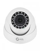 Câmera AHD 3,6mm 30mt 1mp 24 Leds Smart Ir Gshd30DB – Giga Security