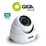 Câmera Infra 20m AHD (720p) - SONY EXMOR 1/3 GSHD20DB – Giga Security