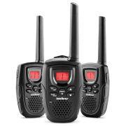 Rádio Comunicador RC5003 Intelbras - Trio