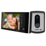 Vídeo Porteiro Colorido com Viva-Voz IV-7010 HF LCD - Preto Intelbras