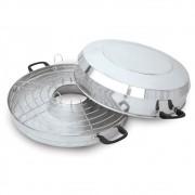 Churrasqueira de Fogão Pratic CP30 - Vitalex