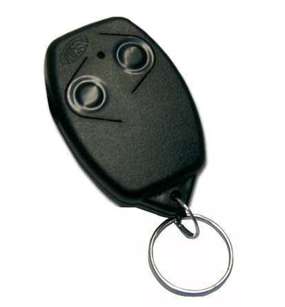Controle Remoto para Portão Automático Rossi TX HCS