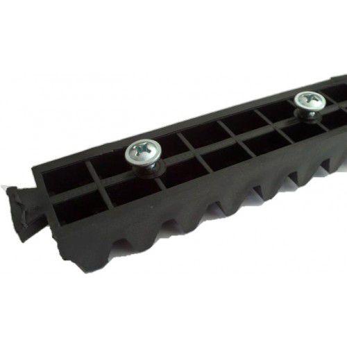 Gomo  para Cremalheira de Nylon de Portão Deslizante Residencial 30 Centímetros