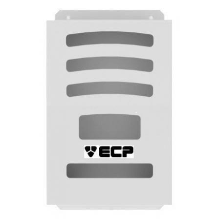 Protetor para Interfone Porteiro Eletronico Metal Intervox ECP