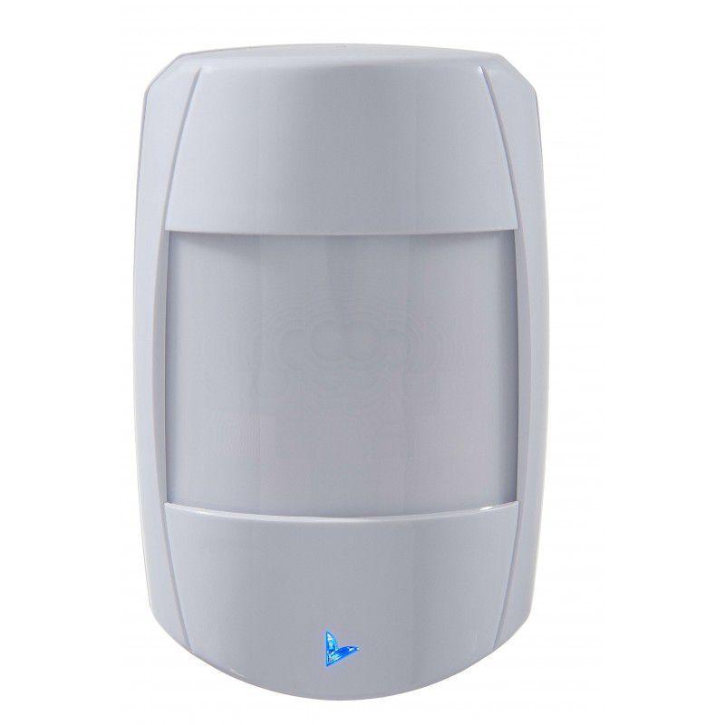 Sensor Infravermelho sem fio Genno - IB-600 digital micro controlado