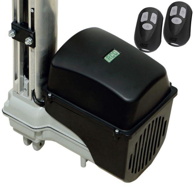 Automatizador Basculante BV Taurus Cond 1/2 HP 220V RCG