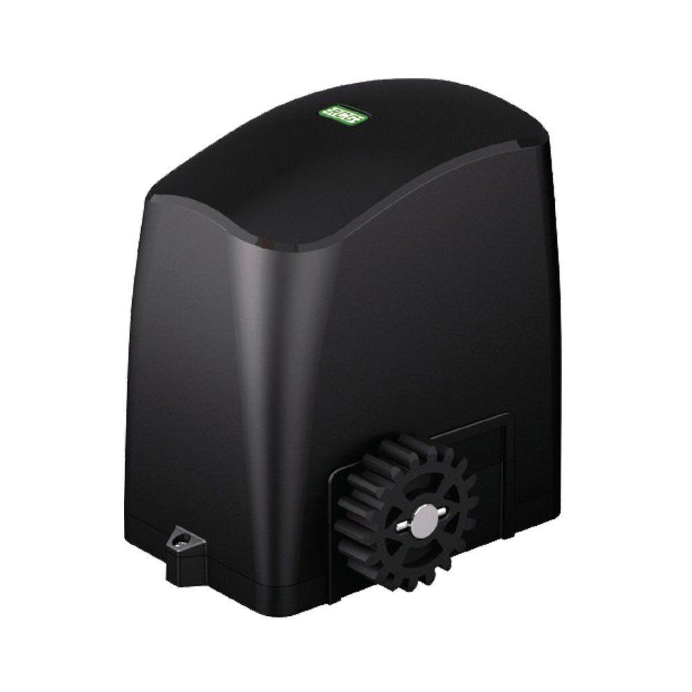Automatizador de 1/4, Motor de Portão Deslizante PL - RCG - 220 Volts