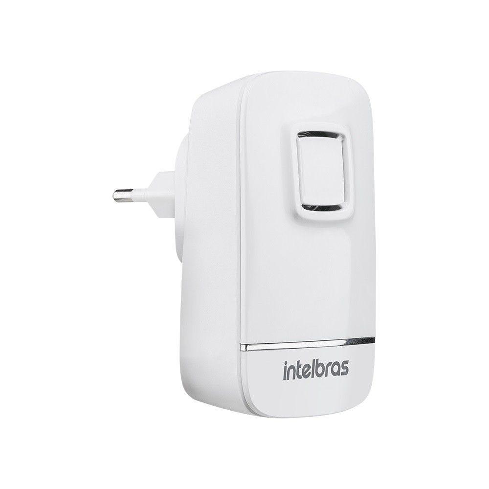 Campainha Eletrônica sem Fio Intelbras - CIB 100