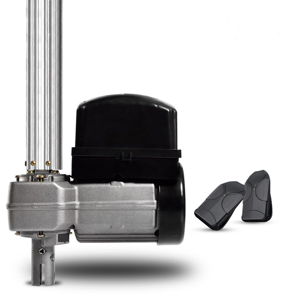 Automatizador PPA Basculante 1/3 HP Potenza - 220V