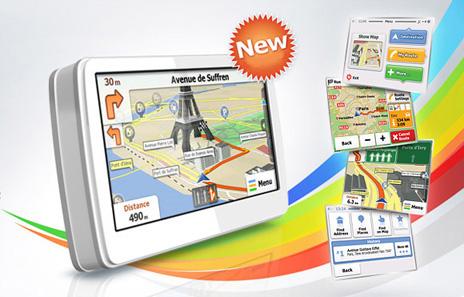 Atualização GPS Igo 2019 - IGO8, PRIMO, AMIGO (Completos) - DVD e Download  - COMPRAS VIA NET