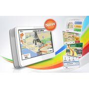 Atualização GPS Igo 2019 - IGO8, PRIMO, AMIGO (Completos) - DVD e Download