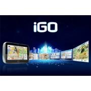 Atualização GPS Igo 2020 - IGO8, PRIMO, AMIGO (Completos) - Download
