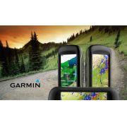 Atualização GPS Garmin 2019 - Cartão 8Gb