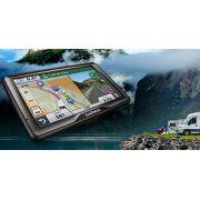 Atualização GPS Garmin 2020 - Cartão 16Gb