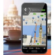 Atualização GPS Igo 2021 - IGO8, PRIMO, AMIGO (Completos) - Cartão 16Gb
