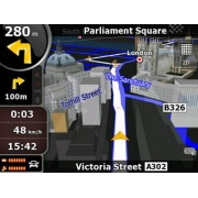 Atualização GPS Igo 2021 - IGO8, PRIMO, AMIGO (Completos) - Cartão 4Gb