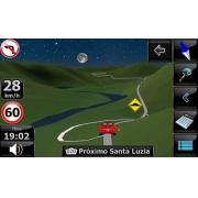 Atualização GPS Igo 2021 - IGO8, PRIMO, AMIGO (Completos) - Cartão 8Gb