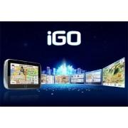 Atualização GPS Igo 2021 - IGO8, PRIMO, AMIGO (Completos) - Download