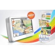 Atualização GPS Igo 2021 - IGO8, PRIMO, AMIGO (Completos) - DVD e Download