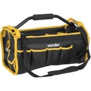 Bolsa em lona para ferramentas, cabo tubular - Vonder BL 004