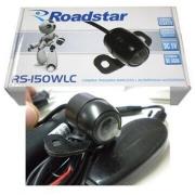Câmera de Ré para GPS - Roadstar RS-150WLC