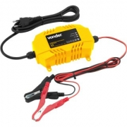 Carregador Inteligente de bateria Vonder - CIB 070