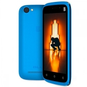 Celular Blu Advance L4 A350i Dual SIM 8GB - Azul