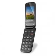 Celular Flip Multilaser Vita Dual Chip MP3 - P9020